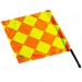Quadro III Assistant Referee Flags (2)