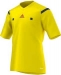 WC 2014 Yellow