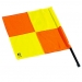 World Line III Assistant Referee Flags (2)